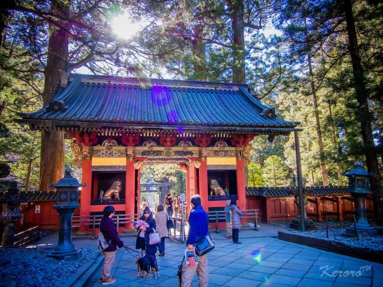 Sendai Rinno-ji Temple