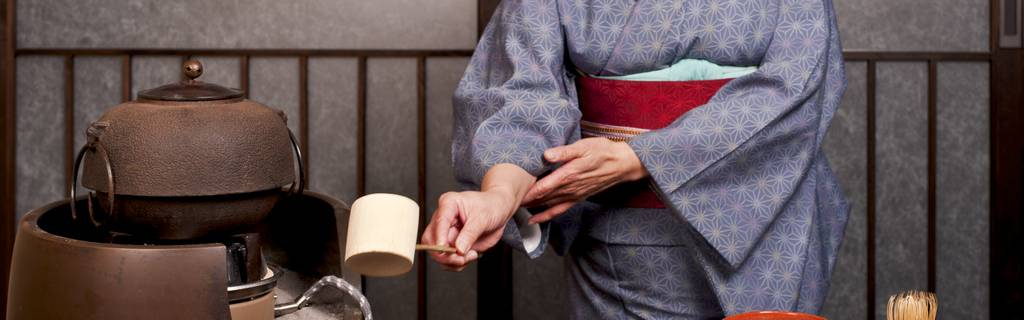 Cheapo Weekend for Oct 21-22: Grand Tea Ceremony and Other Fun