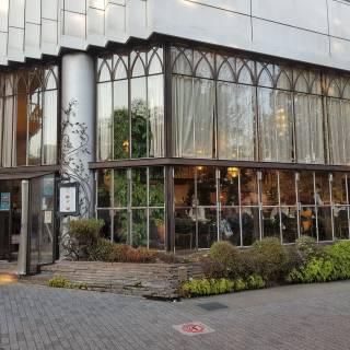 Cafe La Bohéme Shinjuku Gyoenmae