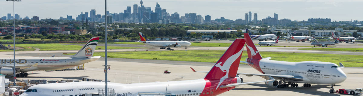 Getting the Cheapest Flights Between Sydney and Tokyo