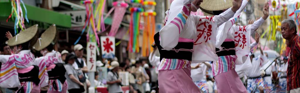July 2017: 5 Tokyo Events Not to Miss