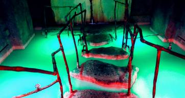 Anata No Warehouse steps