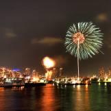 Yokohama Fireworks