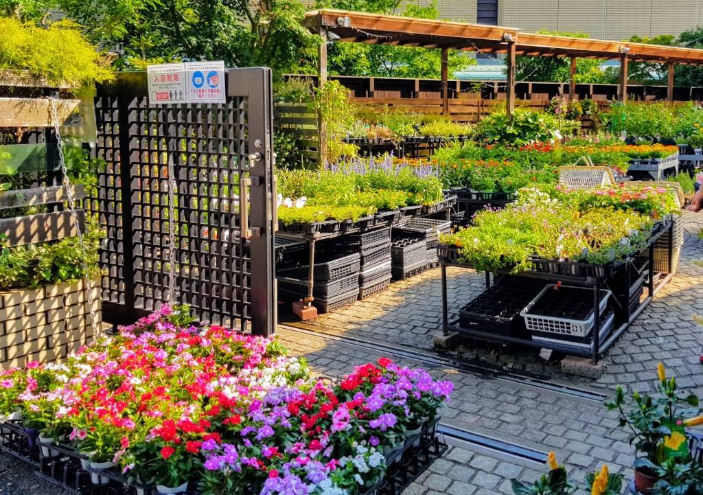 Sekiguchi Garden Center