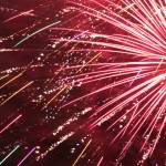 tokyo fireworks festival