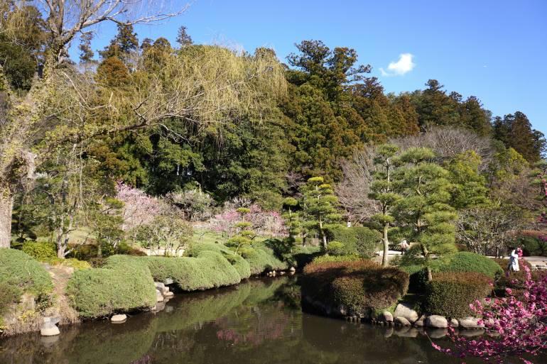 Kairaku-en Garden