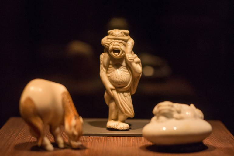 Netsuke Antiques