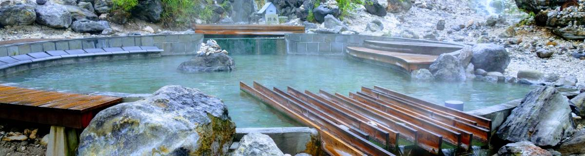 Onsen Towns for a Winter Break near Tokyo and Beyond