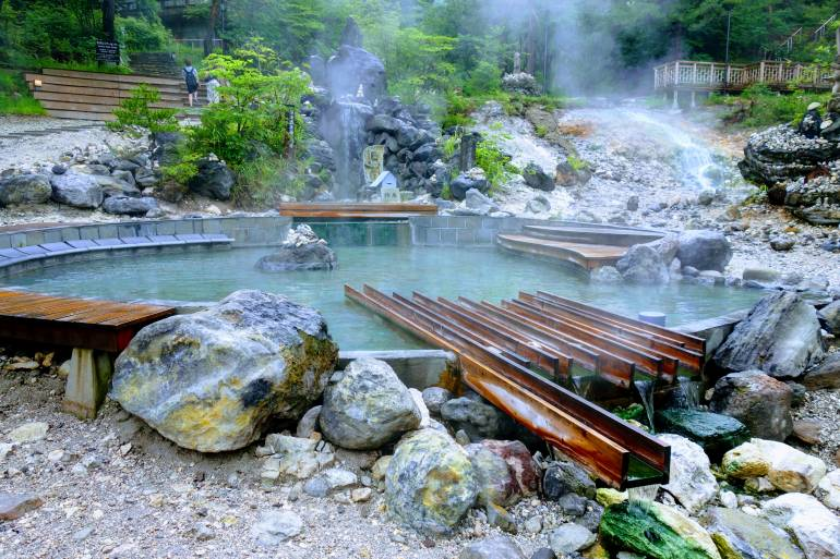 Image result for onsen public bath ginza rules