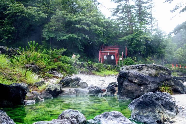 Sainokawara Park