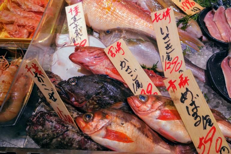 Tokyu Food Show Shibuya
