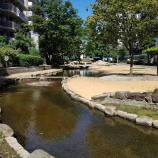 Oyokogawa Water Park