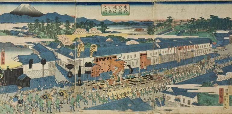 tokyo history