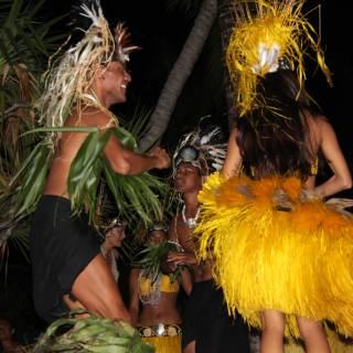Tahiti Festa 2021