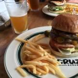 cruz burgers