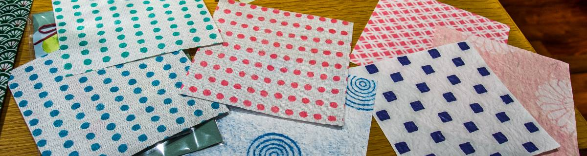Ozu Washi: Making Paper Since 1653