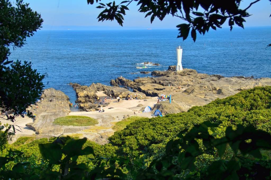 miura peninsula