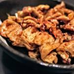 one burner japanese recipes