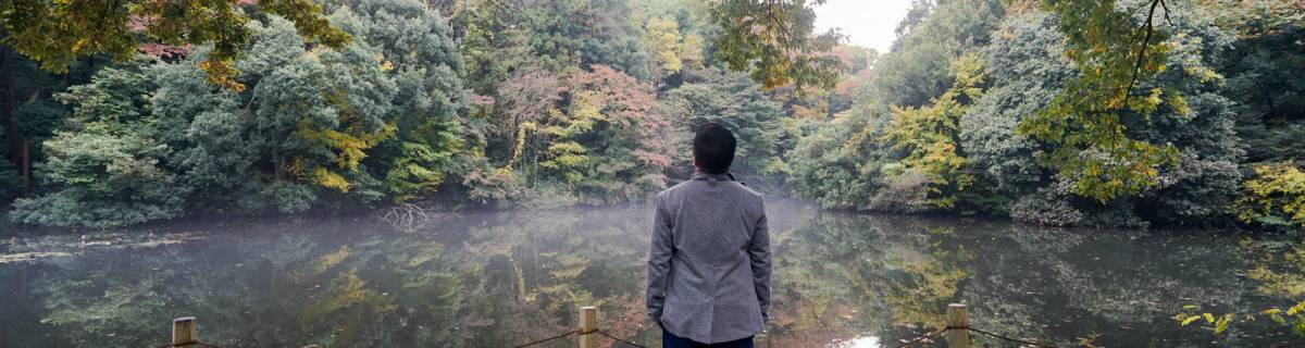 Impressions of Tokyo: Interview with The Poor Traveler