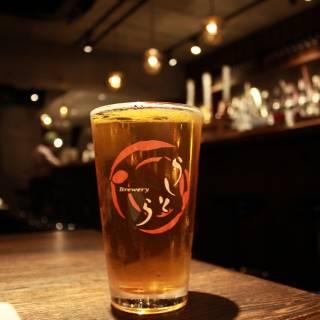Beer Bar Ushitora