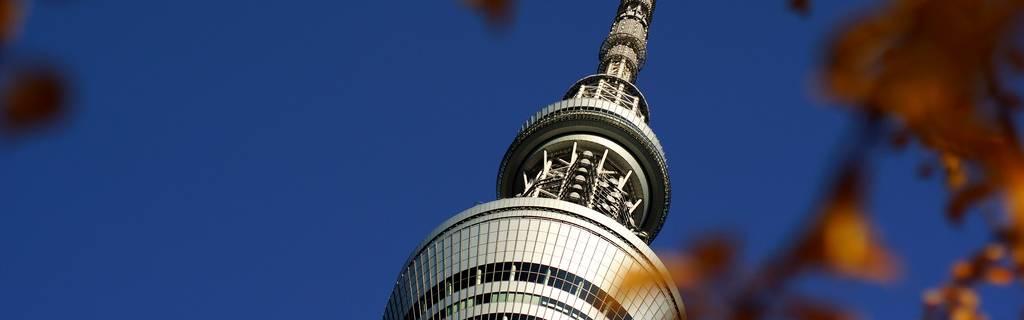 Explore Tokyo Skytree and Sensoji Temple