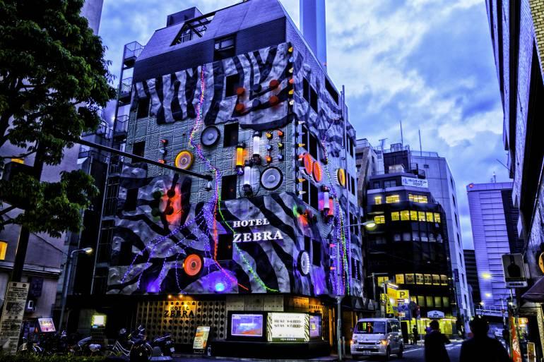 love hotel ikebukuro
