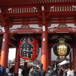 Historical Tokyo Walking Tour