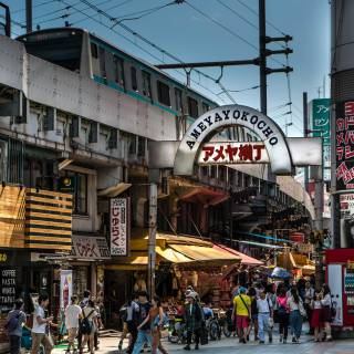Explore Tokyo's Most Famous Shopping Streets