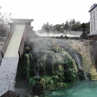 Overnight Trip to Kusatsu Hot Spring Town