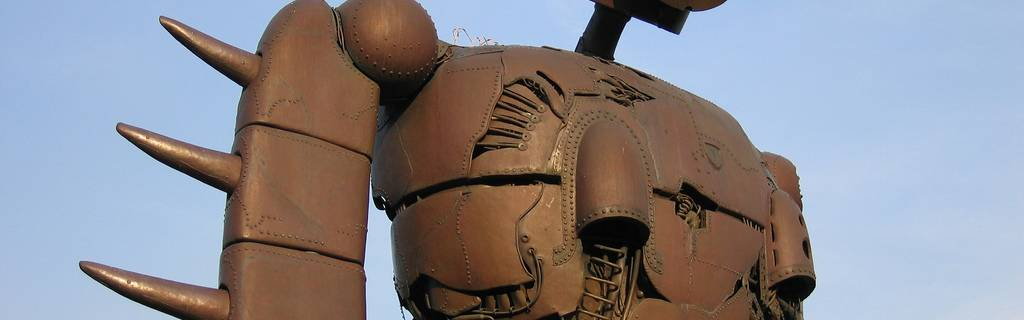 Last-Minute Tickets to the Ghibli Museum