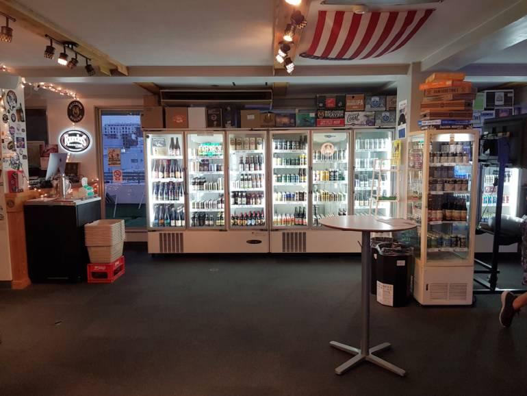 Antenna America Refrigerators