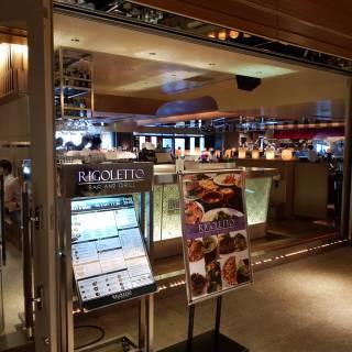 Rigoletto Bar and Grill