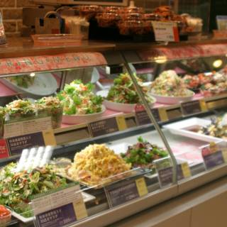 Depachika Delights: The Underground Food Halls of Tokyo