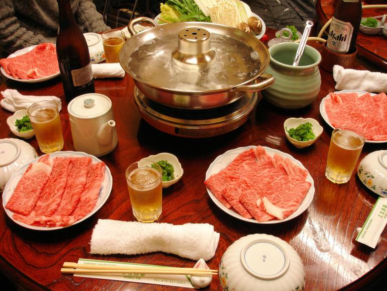 shabu-shabu restaurants