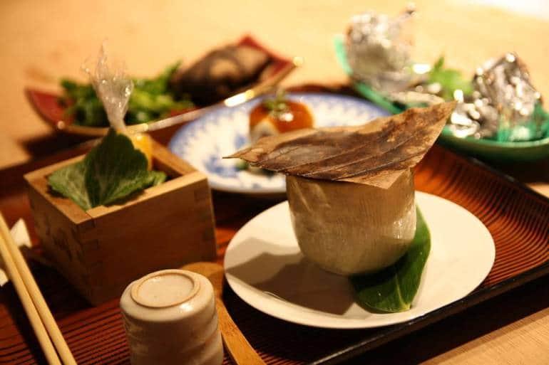 Yokomura Food