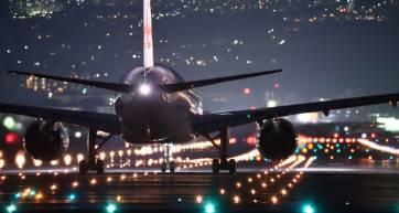 haneda to tokyo late-night