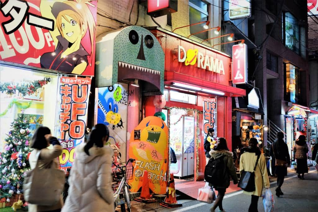 things to do in shimokitazawa