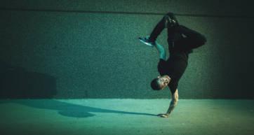 Streetdancer