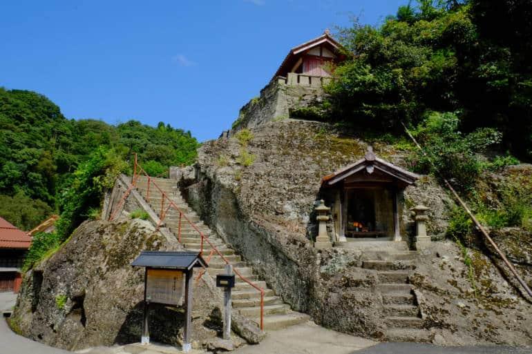 Ginzan Silver Mine