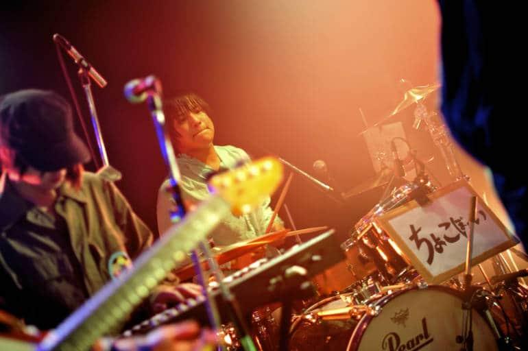 Music In Shimokitazawa