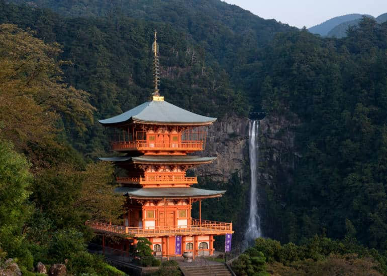 japan world heritage sites