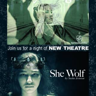 Yokohama Theatre Group Double Bill: Tokyo Fugue and She Wolf