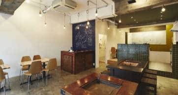 Free Wi Fi Cafes In Tokyo