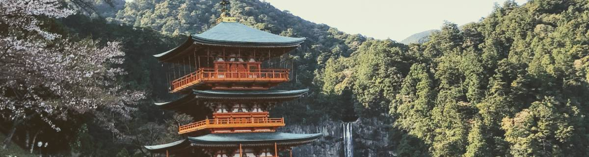 How to Visit 14 UNESCO World Heritage Sites with the 14-Day JR Pass