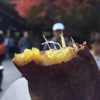 Kurimoto Furusato Sweet Potato Festival
