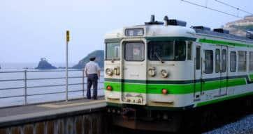 tokyo to niigata local trains