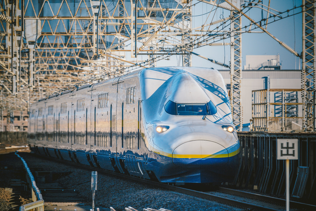 Tokyo to niigata the fastest and cheapest ways to travel tokyo cheapo fandeluxe Image collections