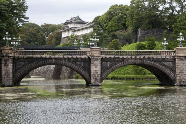 Tokyo Imperial Palace: Mega Guide for What to Do and See