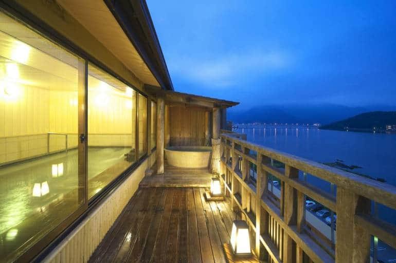 Hotel Kasuitei Ooya