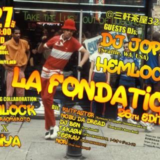 LA FONDATION 26